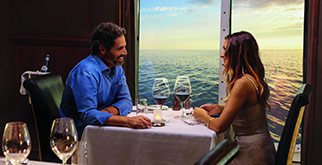 Earn up to 10,000 miles plus more options when you cruise Norwegian